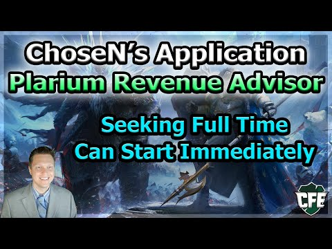 RAID Shadow Legends | ChoseN's Application | Plarium Revenue Advisor