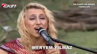 ST Yapım On Kadın On Erkek Türküler Ekin Tv Tanıtım Videosu