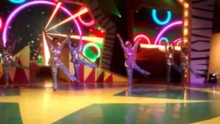 Madagascar Firework - Beto Carrero show