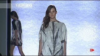 WHITE TENT Spring Summer 2014 Lisbon - Fashion Channel
