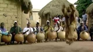"Akil The Mc: Afro Boogie Break ""Afro Tones"""