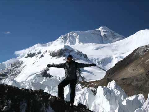 """The Everest Podcast – Episode 19: """"Sounds From the Kitchen Tent"""""""