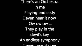 The servant - Orchestra with Lyrics.