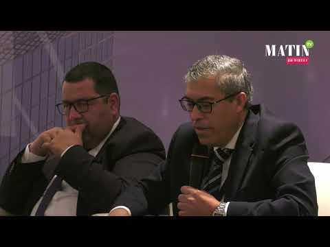Video : Matinale Groupe Le Matin : intervention de Houcine Jouhar