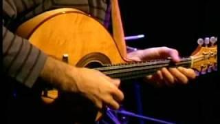 O Homem das Castanhas  - Edu Miranda Trio  DVD