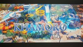 KAMINIKO 2018 ,,KHAMORO'' (OFFICIAL VIDEO)