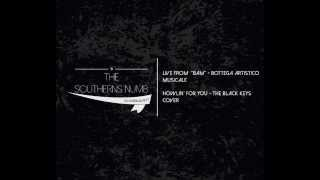 The Southerns Numb - Howlin' for you (live)