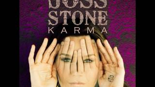 "Joss Stone: ""Karma"" Video Clip ""LP1"""