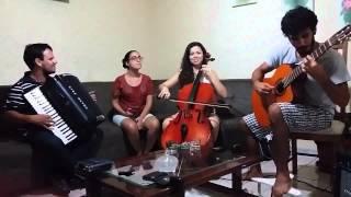 Torturas de Amor - Waldick Soriano (New arrangement)
