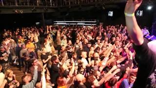 Agnostic Front - Hey Ho Let's Go (Ramones cover) @ Kiev