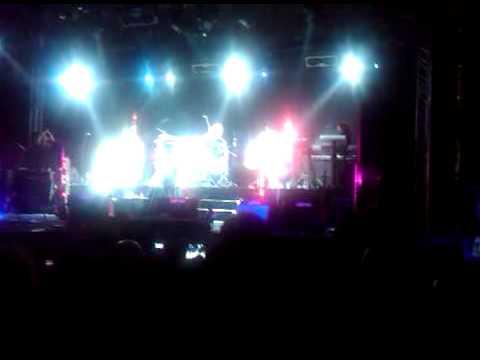 Şebnem Ferah 2010 İzmir konseri