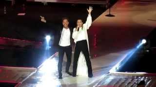 Emma Marrone feat David Bisbal Limited Edition - Amame (Arena Di Verona)