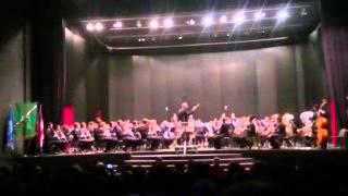 Banda Regionale Giovanile del Piemonte