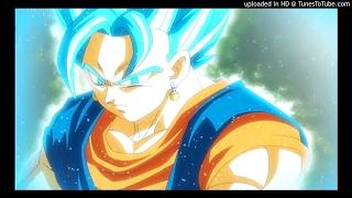 Dragon Ball Super OST The ultimate super warrior is born (kai theme)