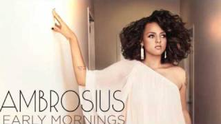 """Chasing Clouds"" by Marsha Ambrosius Late Nights and Early Mornings"