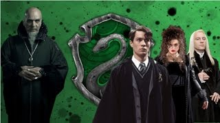 Why Have So Many Dark Wizards Come From Slytherin?