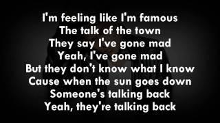 Bruno Mars - Talking to the Moon ( Legendado )