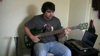 Titãs - Bichos Escrotos (Cover Baixo/Bass com TABs)