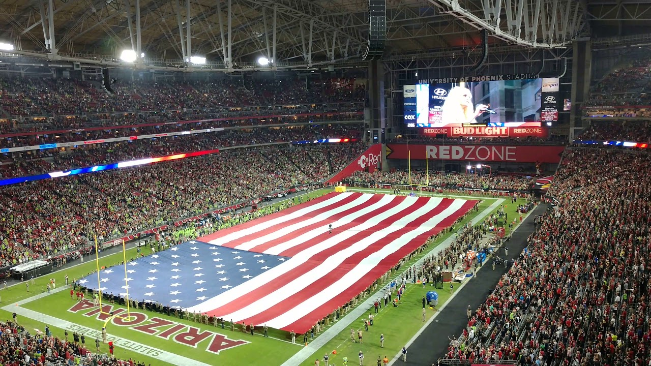 How Much Are Arizona Cardinals Vs Los Angeles Rams 2018 Tickets