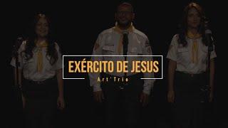 Exército de Jesus - Art'trio (I Campori ULB)
