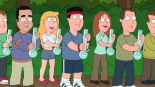 Family Guy - A Bag Of Weed (HQ)