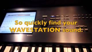 Wavestation Reloaded