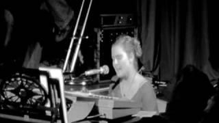 Katona Erzsébet - On my knees... (B&W)