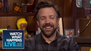 Jason Sudeikis Gives Donald Trump, Hillary Clinton Campaign Slogans | #MCM | WWHL