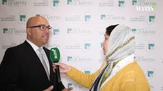CCGM 2020: Déclaration de Luc Durand, directeur général d'Ipsos Maroc & Algérie