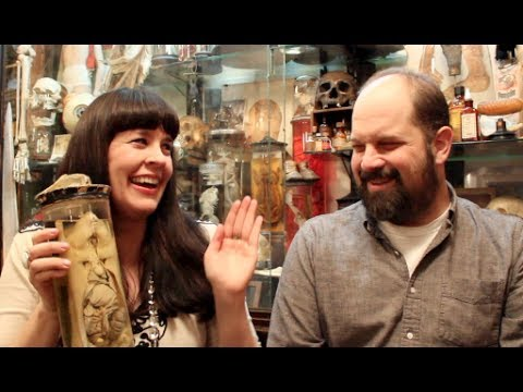 A Very (Un)Merry Ask a Mortician with Mike Zohn