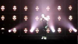 "Drake - ""Lord Knows"" LIVE - Club Paradise Tour"