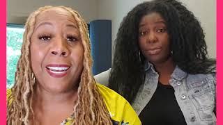 Fantasia says Women should submit to their man! Tamar VS Loni Love