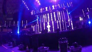Gramatik Intro Live Lollapalooza Chile 2016