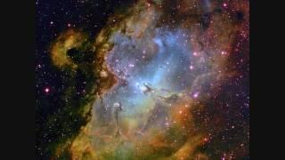 Heavenly Nebulas III:  Beauty of the Cosmos
