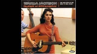 Wanda Jackson   Fujiyama Mama