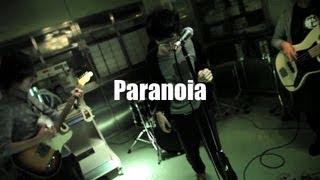 WHITE ASH / Paranoia【Music Video Short Ver】