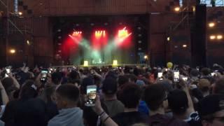 DJ EZ live at Parklife Festival 2016