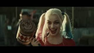 Harley Quinn - Monster