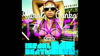 Karol Conka - Tombei Remix ( Prod. IsraelMad • BeatLicious )