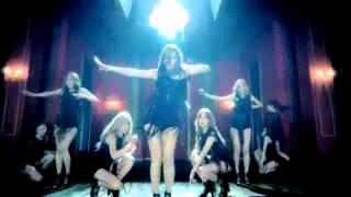 [MV/FANMADE] DAZZLING RED(HYUNA HYORIN NANA NICOLE HYOSUNG)  - THIS PERSON