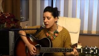 Jeff Buckley - Hallelujah (Cover by Ilina Chipilska)