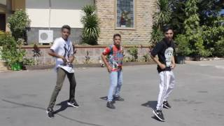 Kuanfatu Dance Crew - Migos - Walk It Talk It ft drake #HiphopFlavaIndo
