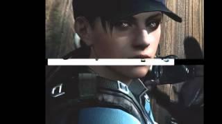 Resident evil team (Eme 15 Te quiero mas)