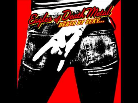 Cherry Cola de Eagles Of Death Metal Letra y Video