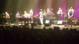 Brian Wilson live at Paris - Sloop John B @ Salle Pleyel