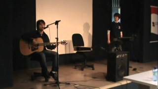Five for Fighting - Superman (Cover)