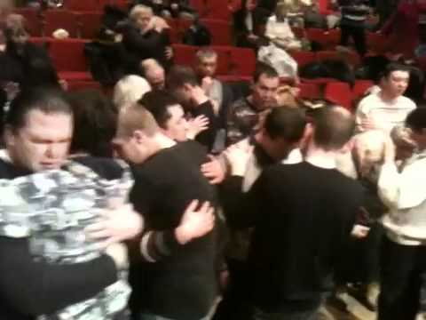 Ukraine worship 6