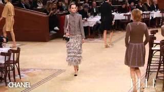 Chanel. Paris Fashion Week. Otoño/ Invierno 2015-2016