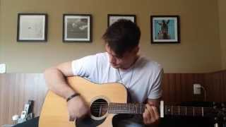 Front Porch Step - Aware (Cover)
