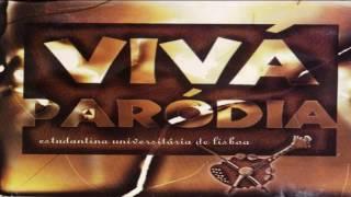 Estudantina U  de Lisboa - Vivá Paródia